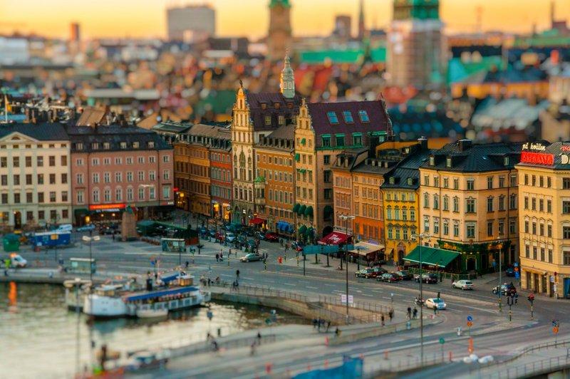 Фото: Tom Holm-Hansen (Стокгольм, Швеция)