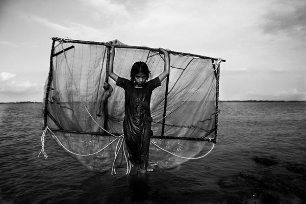 Фоторепортаж Шахадат Хоссейн - №14