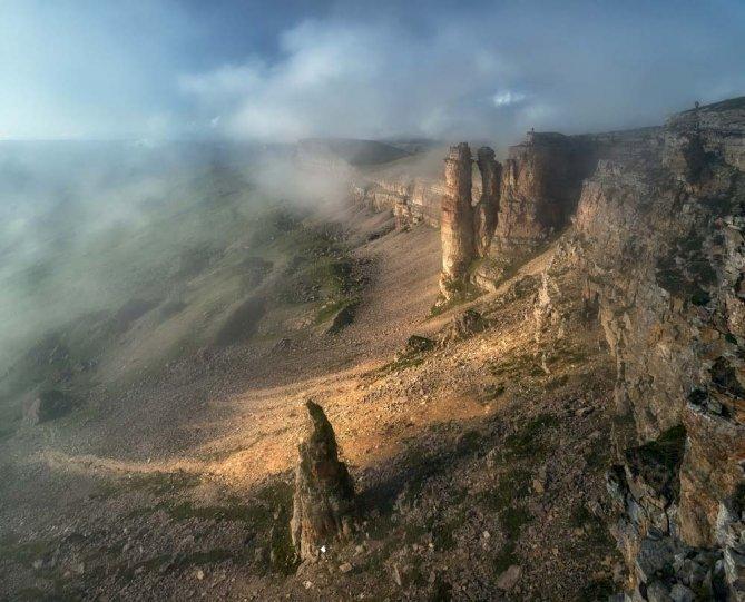 Пейзажи Андрея Грачева - №4