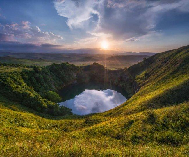 Пейзажи Андрея Грачева - №10