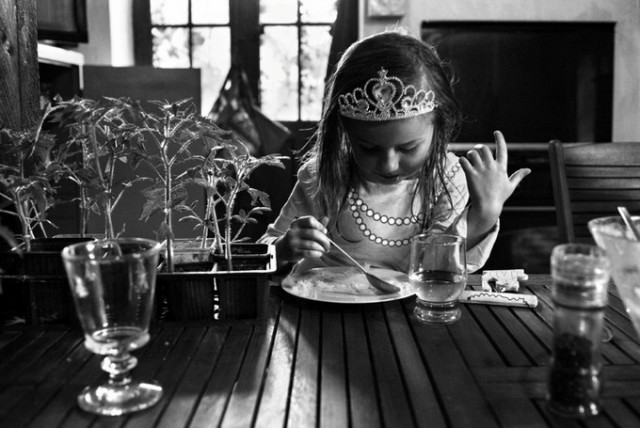 Фотографии детей от Алена Лебуаля - №6