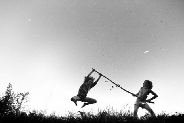 Фотографии детей от Алена Лебуаля - №10