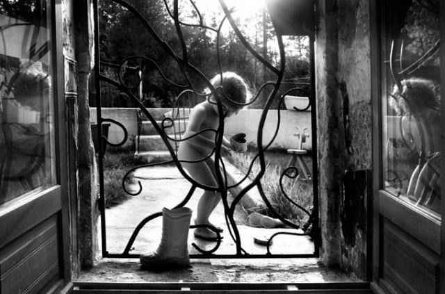 Фотографии детей от Алена Лебуаля - №12