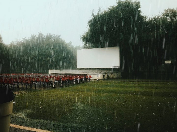2 место «Фотограф года» «Извините, сегодня фильма не будет». Автор фото: Юлия Ибраева. Снято на iPhone 7 Plus
