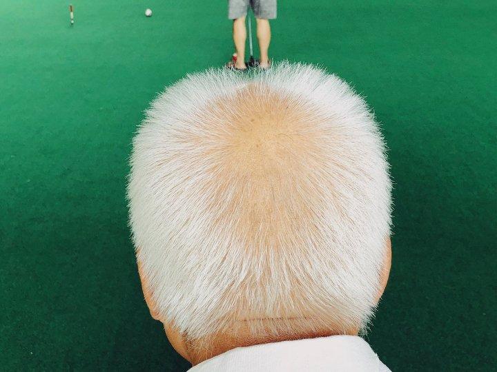 1 место в категории «Люди» Автор фото: Вэй Сюн. Снято на iPhone X