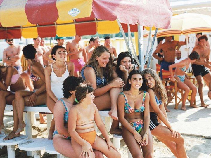 Бесконечное итальянское лето - №20