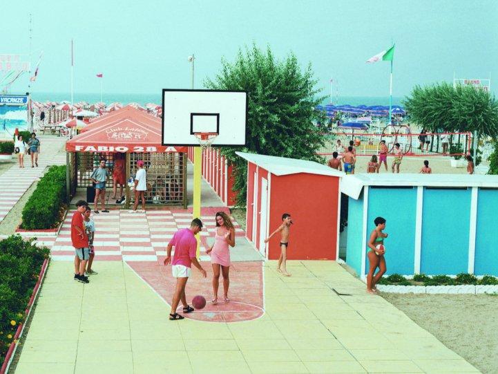 Бесконечное итальянское лето - №23