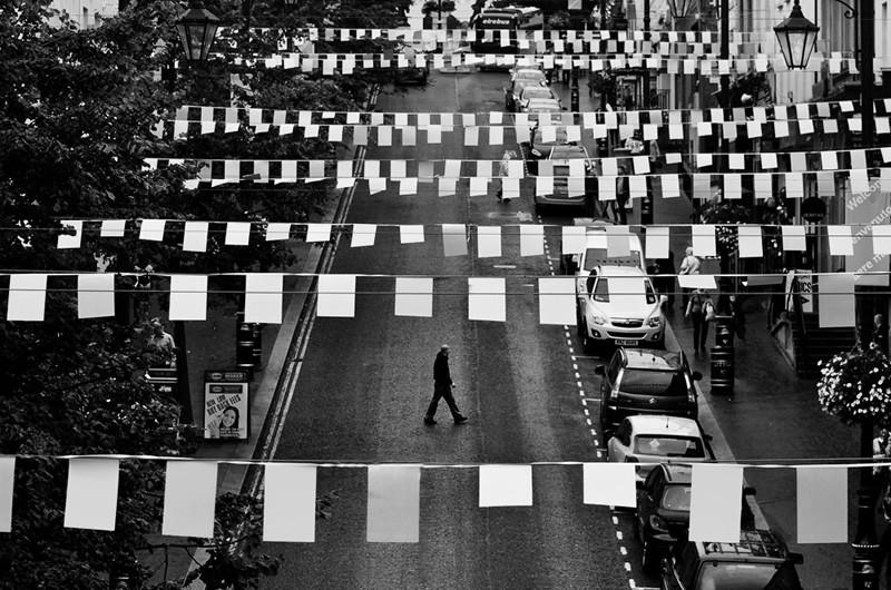 Уличная фотография Гая Коэна - №10