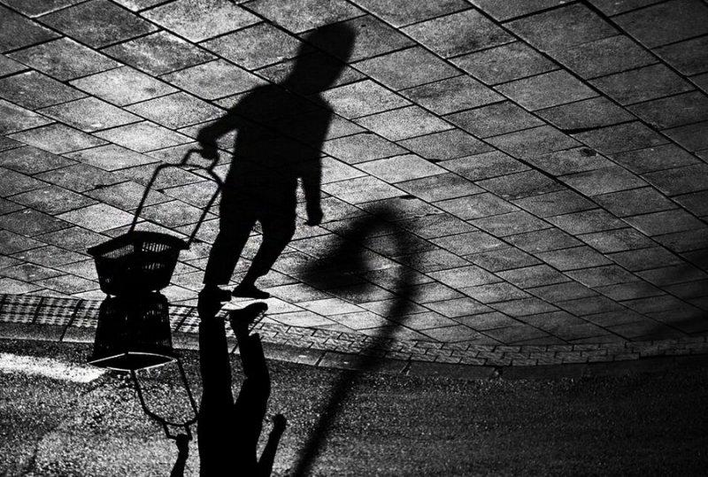 Уличная фотография Гая Коэна - №11