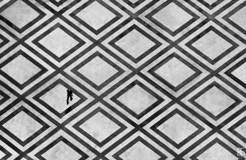 Уличная фотография Гая Коэна - №17
