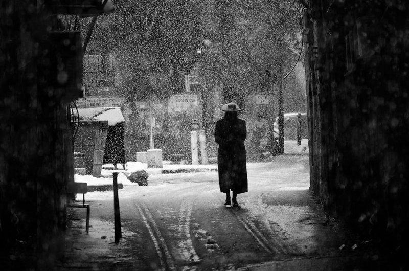 Уличная фотография Гая Коэна - №25