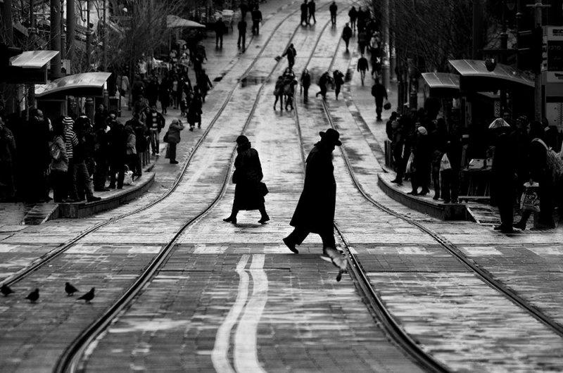 Уличная фотография Гая Коэна - №28