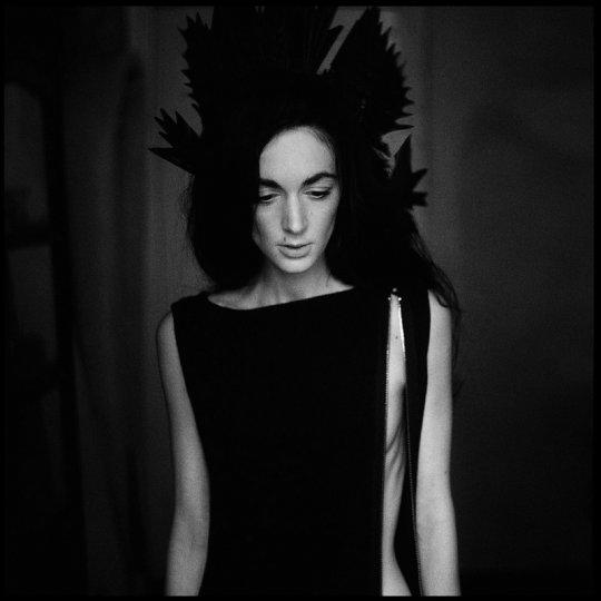 Женские портреты от Aleksandra - №6