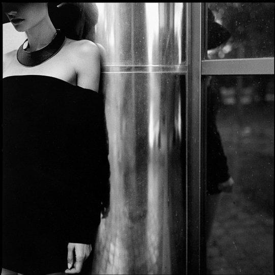 Женские портреты от Aleksandra - №3
