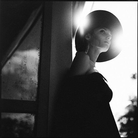 Женские портреты от Aleksandra - №4
