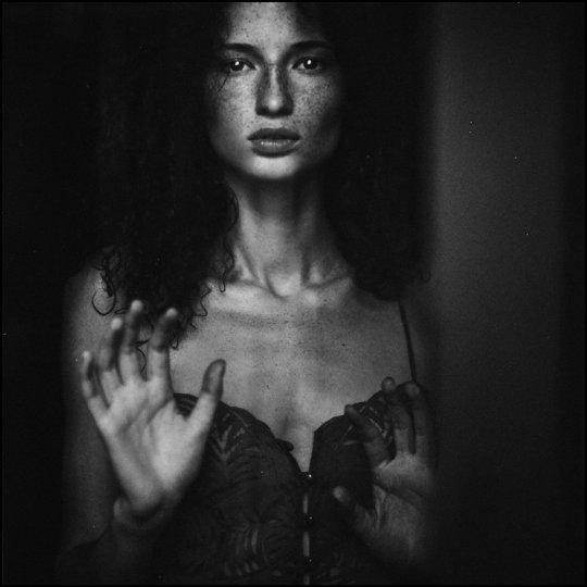 Женские портреты от Aleksandra - №9