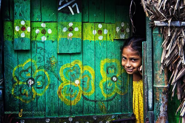 Фото: Sasikumar Ramachandran