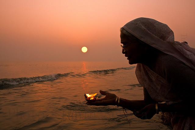 Фото: Tuhin Subhra Dey
