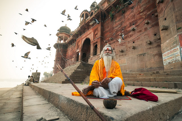 Фото: Rakesh J V