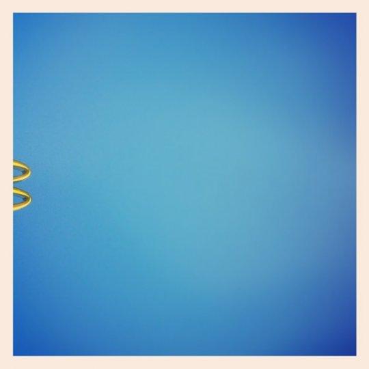 Минимализм в фотографиях Тони Хаммонда - №5