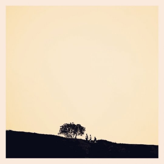 Минимализм в фотографиях Тони Хаммонда - №15