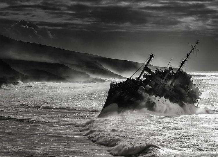 Фото: Педро Лопес Батист
