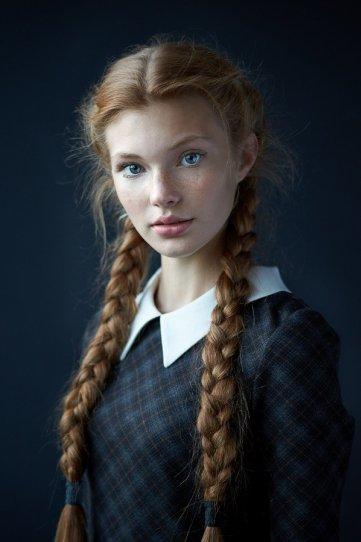 Александр Виноградов - №16