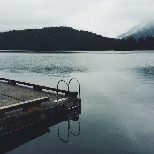 Красивые пейзажи, снятые на телефонную фотокамеру - №15