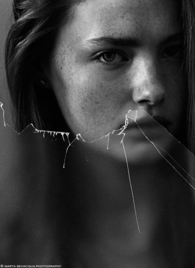 Портретная фотография Марты Бевакуа - №17