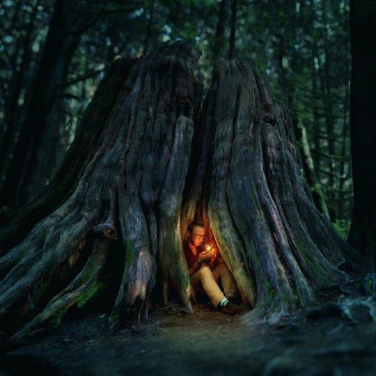 Концептуальный сюрреализм в фотографиях Джоэла Робинсона - №7
