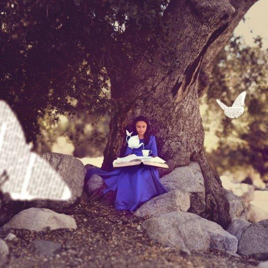 Концептуальный сюрреализм в фотографиях Джоэла Робинсона - №17