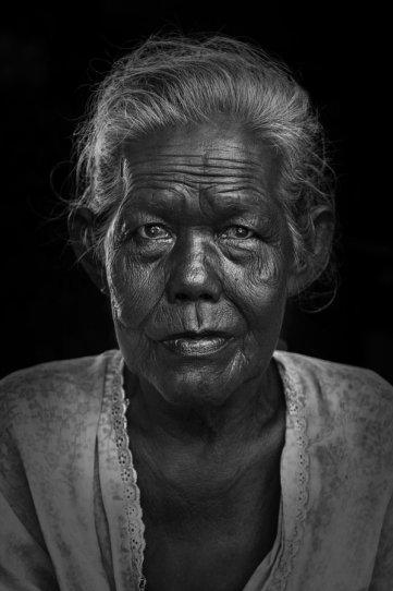 Портреты, сделанные в путешествиях - №14