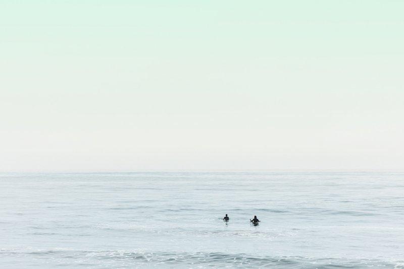 Калифорния в пастельных тонах - №18