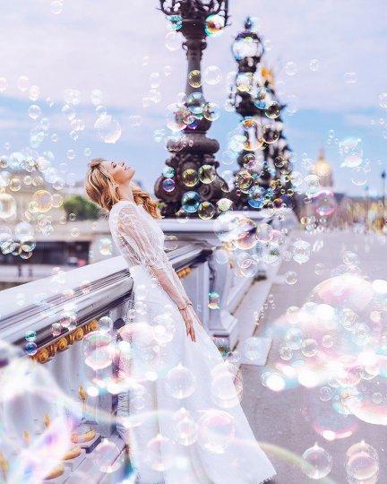 Фотохудожница Кристина Макеева - №12