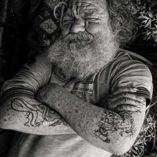 Фотограф Билли Пламмер - №7
