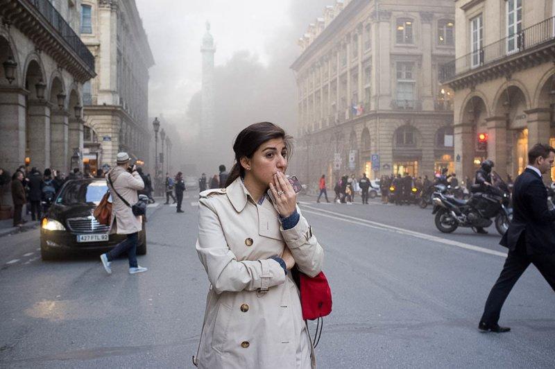 Фотограф Николя Портнои - №24