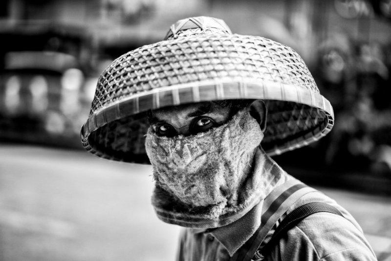 Уличный фотограф и журналист Алан Шаллер - №26