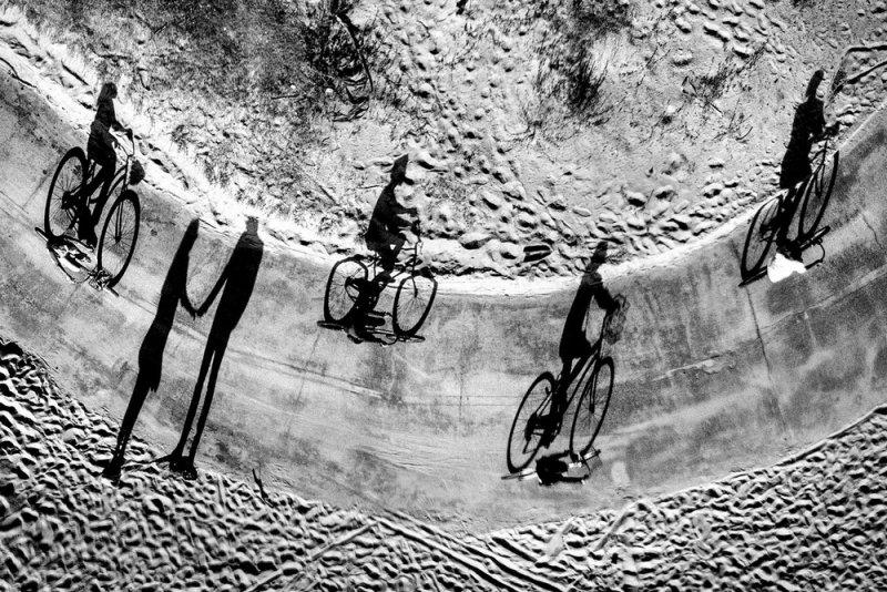 Уличный фотограф и журналист Алан Шаллер - №30