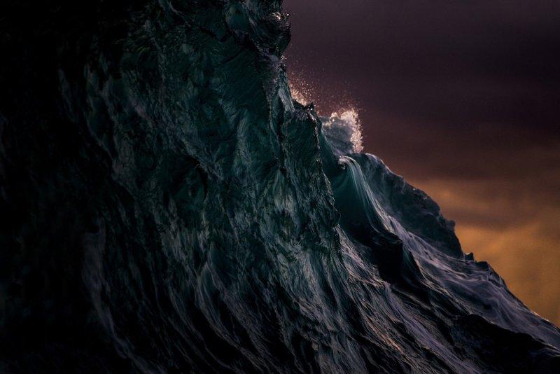 Австралийский фотограф Рэй Коллинз - №6