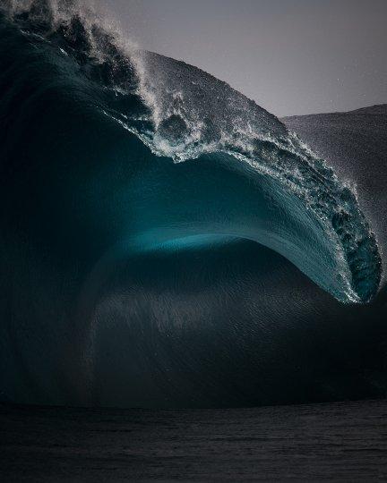 Австралийский фотограф Рэй Коллинз - №15