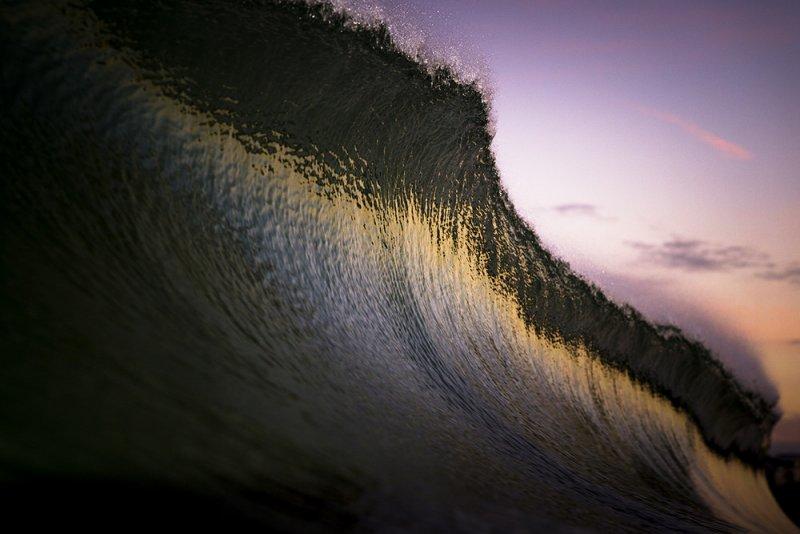 Австралийский фотограф Рэй Коллинз - №10