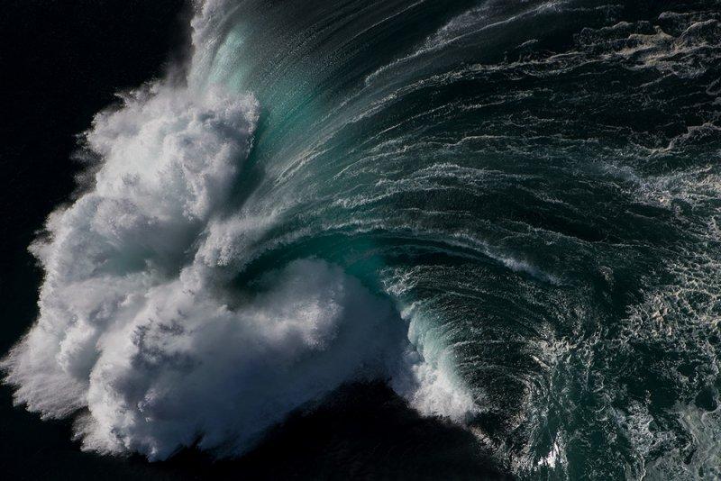 Австралийский фотограф Рэй Коллинз - №14