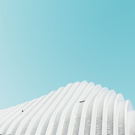 Архитектурные фотографии Криса Провоста - №13
