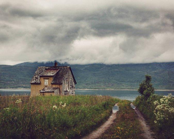 Фотограф Бритт Мари Бай - №10