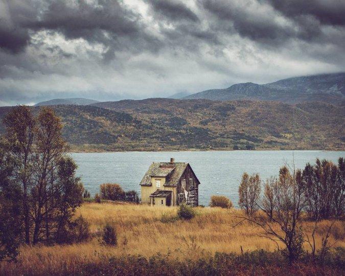 Фотограф Бритт Мари Бай - №13