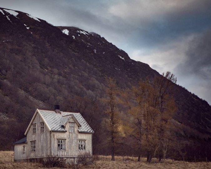 Фотограф Бритт Мари Бай - №19