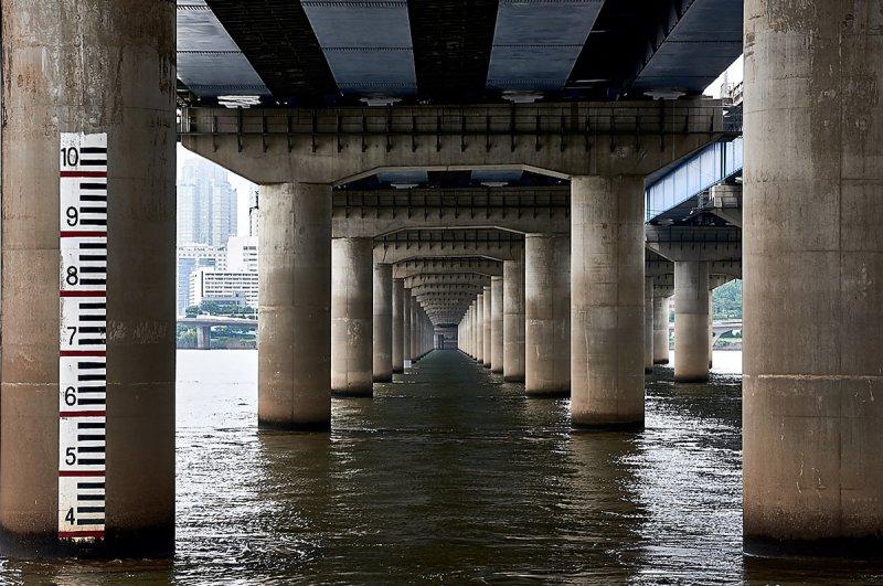 Мануэль Альварес Диестро «Сеульские мосты» - №9