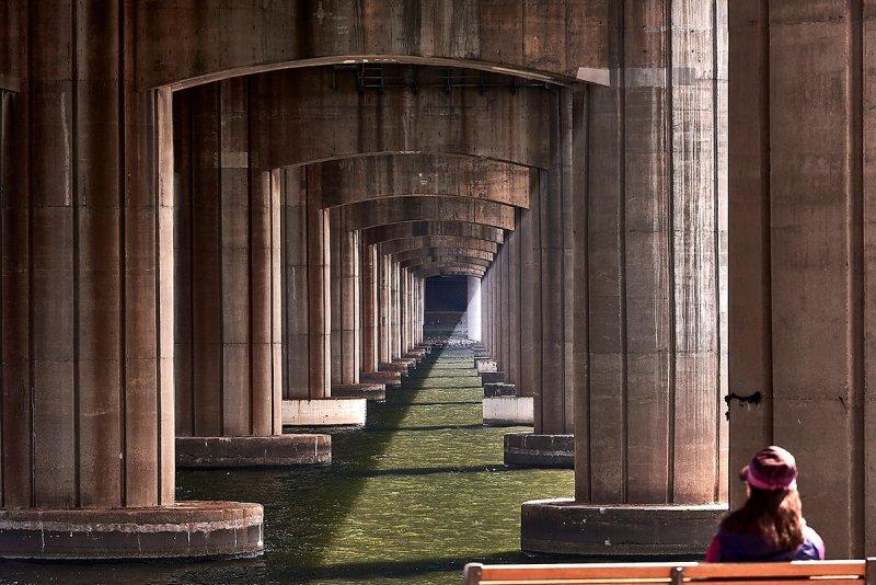 Мануэль Альварес Диестро «Сеульские мосты» - №16