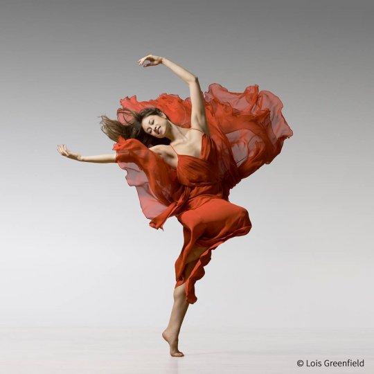 Магия танцев - №5