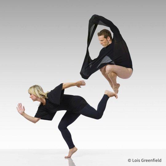 Магия танцев - №7